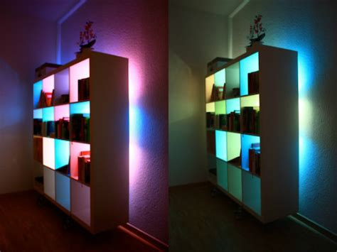 Led Lights For Room Ikea by 50 Astonishing Furniture Hacks Every Diy Person Must