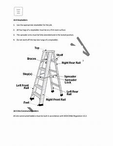 Saskatchewan Construction Safety Manual Template I Greystone