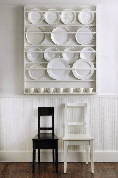 easy pieces wall mounted plate racks plate rack wall