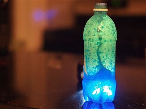 Make Your Own Lava L Great Science Experiments For