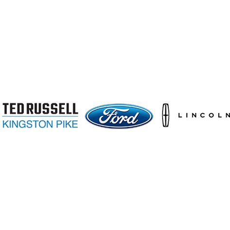Ted Russell Ford Lincoln   1 Photos   Auto Dealers
