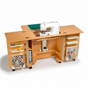 Horn Gemini Sewing Cabinet Horn 2011