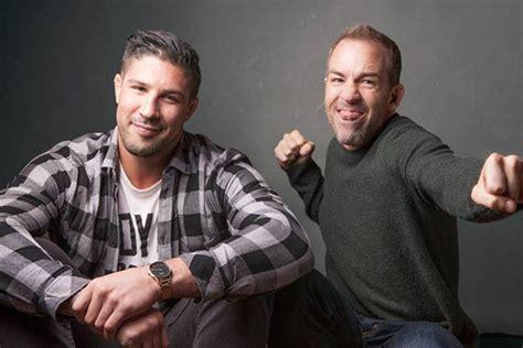 Brendan Schaub and Bryan Callen test positive for COVID-19 ...