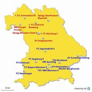 Lageplan Erstellen Kostenlos : lageplan regionalliga bayern von mauersegler landkarte f r bayern ~ Orissabook.com Haus und Dekorationen