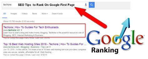 seo guide 2016 seo optimization tips how to increase website page