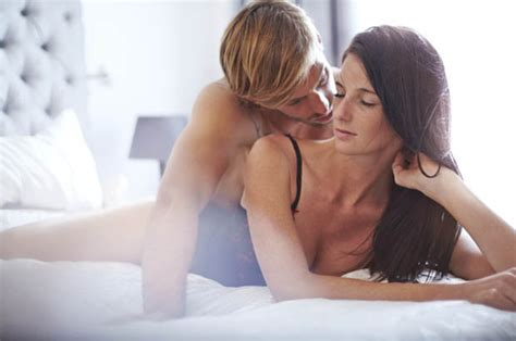 How To Be Sexier In Bed by Top Ten Bed Lies Tell Sexpert Compiles List Of