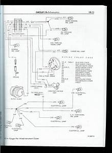 1990 Mustang Dash Wiring Diagram