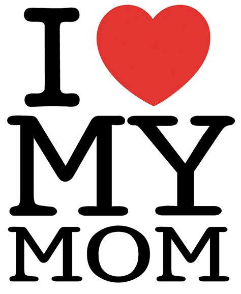 I Love My Mom Photo  Hd Wallpapers Pulse
