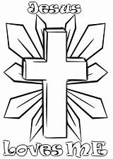Coloring Pages Sunday Calvary Chapel sketch template
