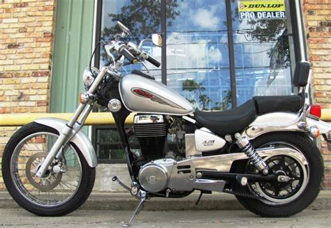 Suzuki Cruiser Motorcycle by 2002 Suzuki Ls650 Savage Used Cruiser Bike