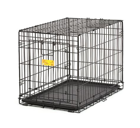 stages crate stages ace single door folding crate