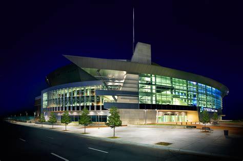 Selectaseat  Intrust Bank Arena  Wichita, Ks