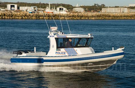 Naiad Boats For Sale Perth by Naiad Patrol Boats Pursuit Vessels Perth Wa Kirby Marine