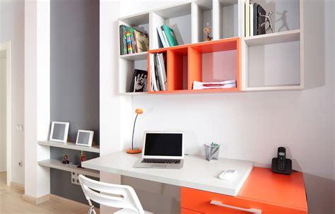 bureau appartement 10 tips voor het inrichten een klein appartement