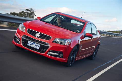 2014 Holden Vf Commodore Ss V Redline Photo Gallery