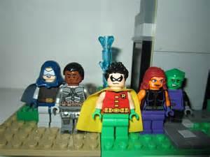 LEGO Teen Titans Go