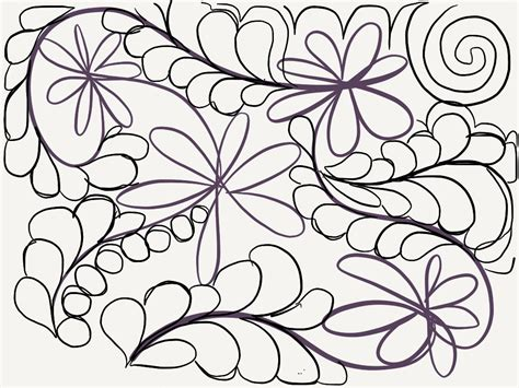 easy to draw designs designs for drawing at getdrawings free for