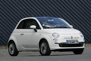 Fiat 500 Sport Prix : fiche technique fiat 500 1 2 8v 69ch lounge dualogic l 39 ~ Accommodationitalianriviera.info Avis de Voitures