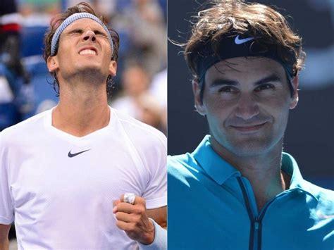 Rafael Nadal Can Break Roger Federer's Grand Slam Record ...