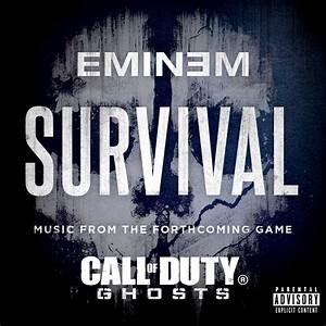 "Eminem – ""Survival"" (Feat. Liz Rodrigues) - Stereogum"