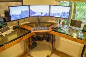 diy motorized standing desk hacked gadgets diy tech