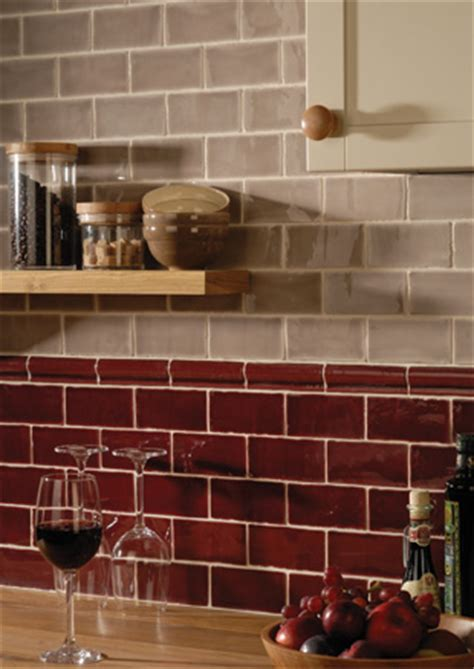 kitchen brick wall tiles floortique kitchen tiles metro brick tile 5136