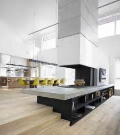 wohnzimmer mit offener küche 1000 ideen zu wohnzimmer mit offener küche auf offener boden