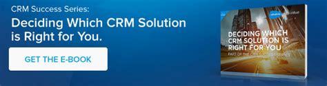 examples  businesses leveraging crm  improve
