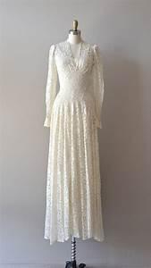1930s dress lace 30s dress wedding dress lissome With 30s wedding dress