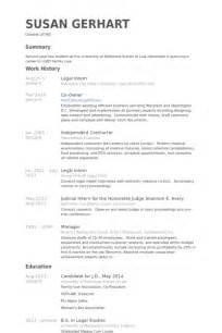 resume format for internship resume format