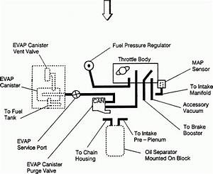 1999 Chevy Tahoe Engine Diagram