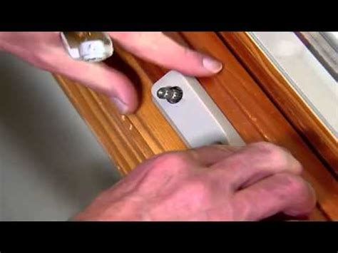 removing roto cover impervia casement awning windows youtube