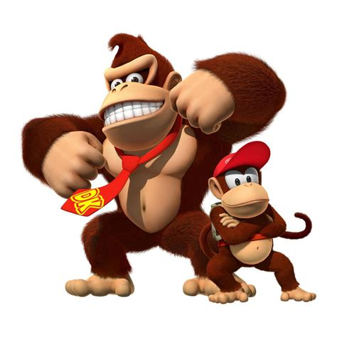 Lots Of Monkey Business In New Donkey Kong Country Returns