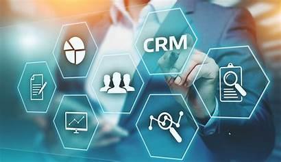 Crm Miterleben Zum Marketing Major