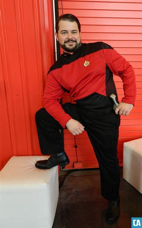 Les 192 Meilleures Images Du Tableau Star Trek Cosplay Sur