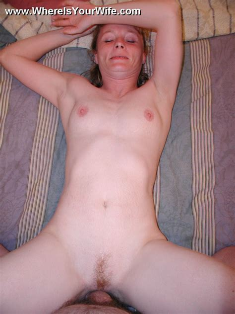 Skinny Blonde Housewife Showing Her Suck An Xxx Dessert Picture 10