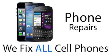 cell phone repairs repairs