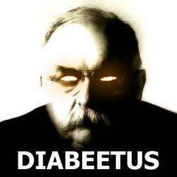 cat diabeetus diabeetus your meme