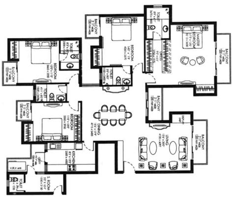 big houses floor plans best large house plans farmhouse home with big kitchens