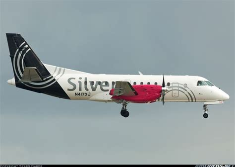 Saab 340b/plus Aircraft Picture