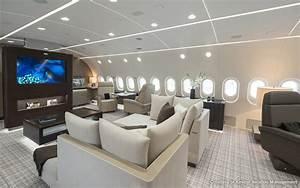 Dwa nowe samoloty będą w wersji biznesowej - WP Tech