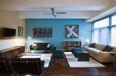Eclectic Bachelor Retreat by 70 Bachelor Pad Living Room Ideas