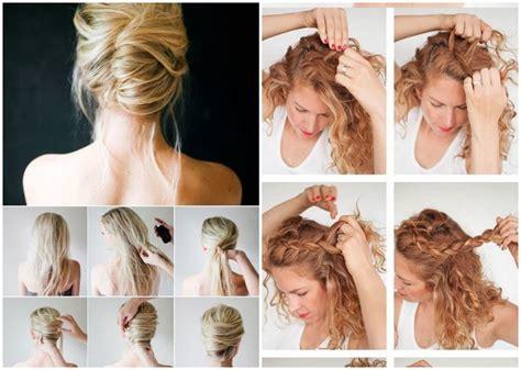 Schnelle Und Moderne Frisuren Für Kurze Haare Zum
