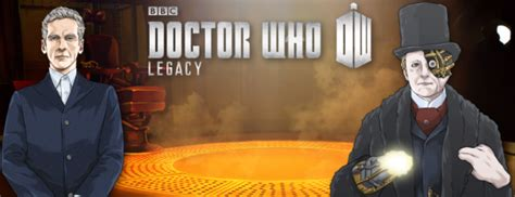 Doctor Who Legacy Game Giveaway Codes The Mary Sue