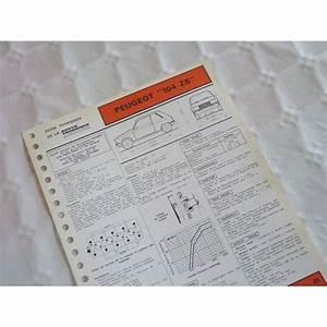 Peugeot 104 Zs Occasion : fiche technique peugeot 104 zs 80ch xy8 depuis 1983 7cv ~ Medecine-chirurgie-esthetiques.com Avis de Voitures