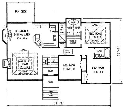 ideas  split level house plans  pinterest