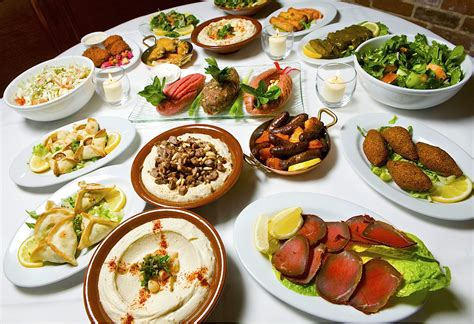 cuisine liban best lebanese dishes part 1