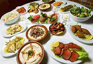 Best Lebanese Dishes Part 1