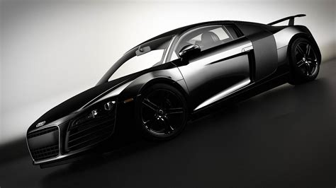 Audi R8 Black Wallpaper Group With 61 Items