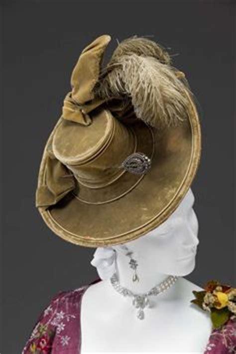 hats bonnets ladies colonial